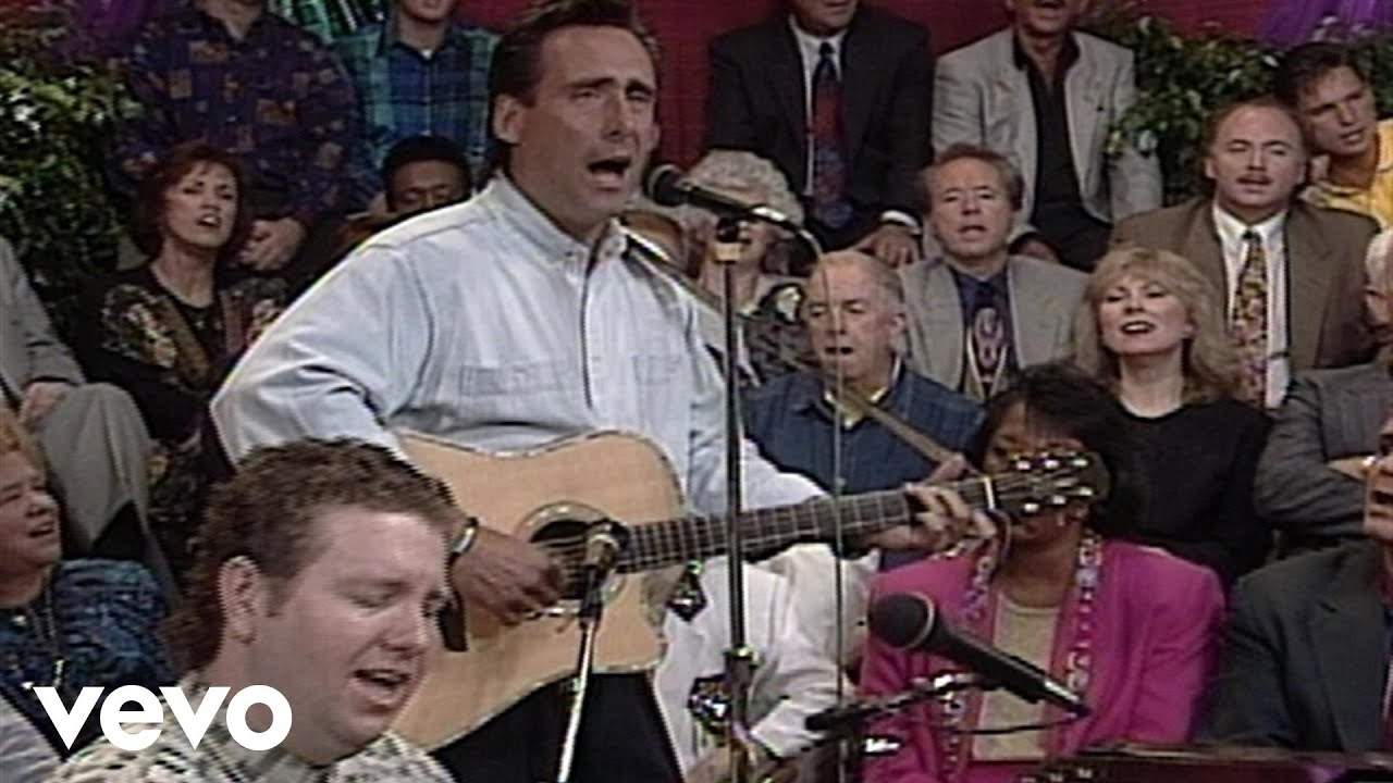 Bill & Gloria Gaither - Rise Again [Live] ft  Dallas Holm