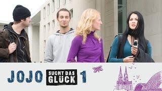 Deutsch lernen (B1/B2) | Jojo sucht das Glück – Staffel 1 Folge 23