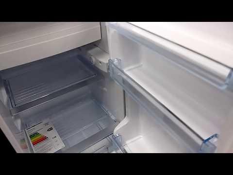 видео: Холодильник daewoo electronics fn-15b2b