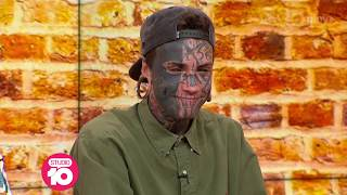 Meeting The World's Most Modified Youth | Studio 10