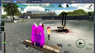 JP Schoolgirl Supervisor Multiplayer -  Livestream by Kawaii Miku