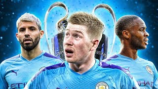 Manchester City NEED To Win Champions League To Have A Successful Season! | The Comments Show
