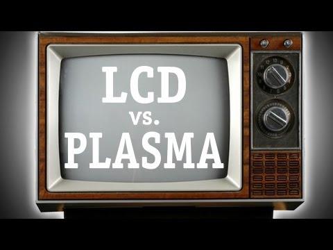 ЛСД или Плазма?