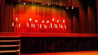 """The Harlem Shuffle"" - Hawkesbury Dance Festival 2011"