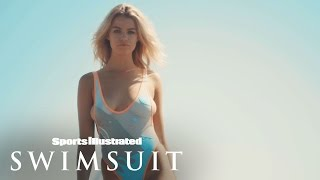 Hailey Clauson Behind The Scenes Summer Of Swim | Sports Illustrated Swimsuit xxx