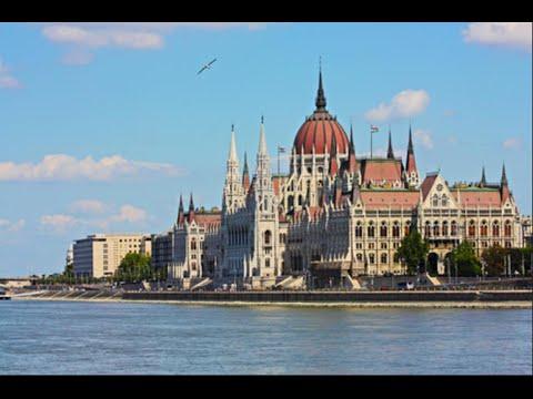 BARGING THROUGH EUROPE - Episode 11 - Vienna