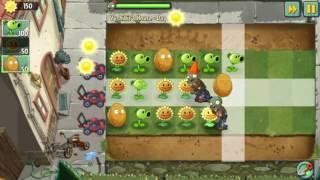 Растения против Зомби 2 | Обучение!