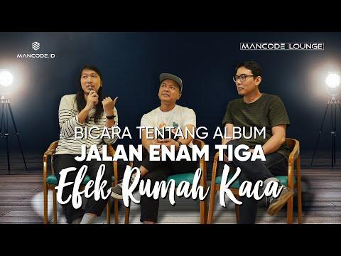Download  Efek Rumah Kaca Bicara Tentang Album Jalan Enam Tiga Interview Gratis, download lagu terbaru
