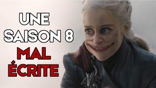 Pourquoi la Saison 8 de Game of Thrones est Décevante