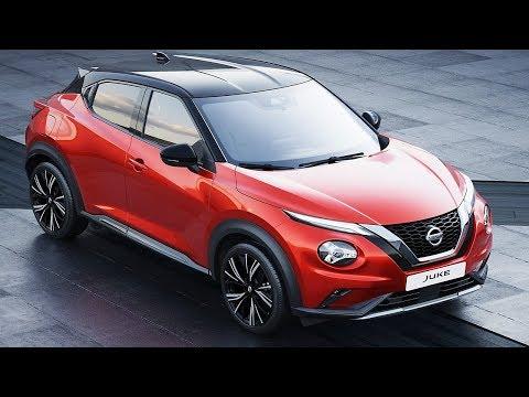 2020 Nissan Juke   Luxury Crossover   Interior & Exterior Unveiling