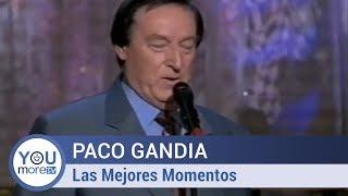 Paco Gandía - Mejores Momentos
