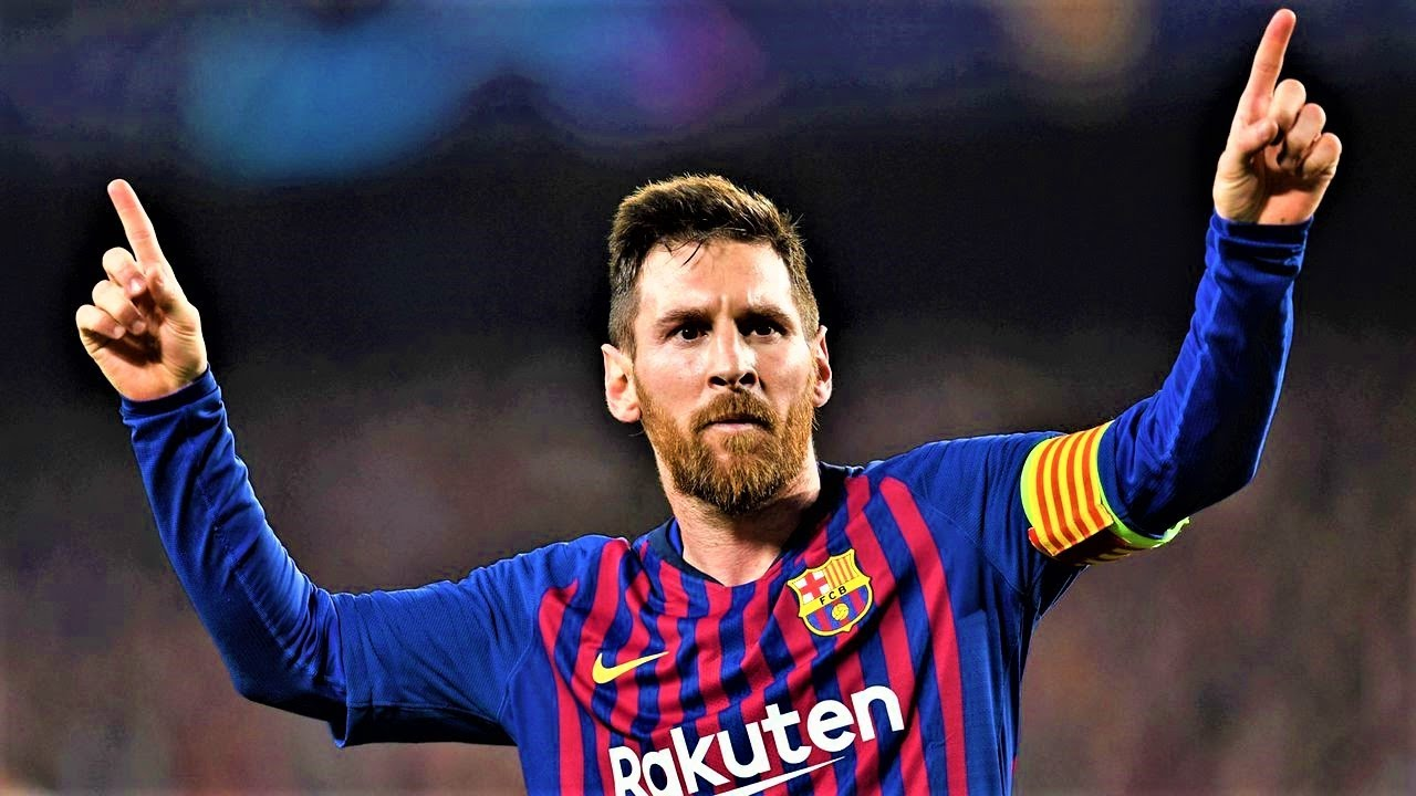 Download Lionel Messi - Top 50 Goals In Career - With Commentary