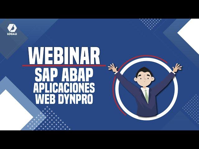 Webinar SAP ABAP - Aplicaciones Web Dynpro