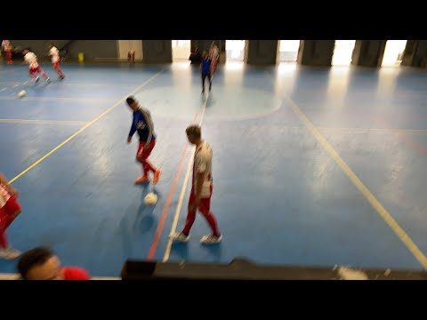 #FutsalMasculinoAFA 4ta -