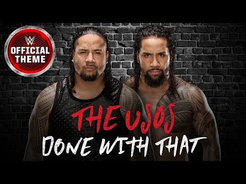 The Usos - Done With That (Official Theme)