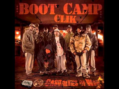Boot Camp Clik - Yesterday