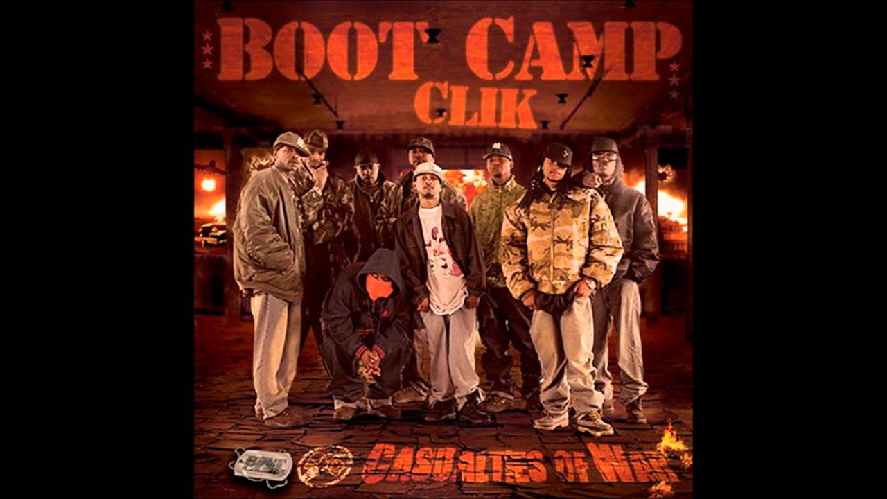 Boot Camp Clik - Yesterday - YouTube