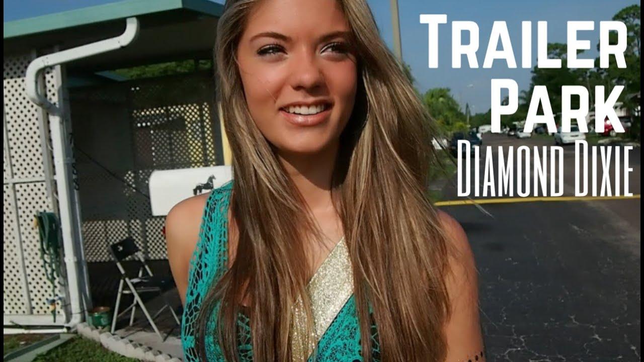 dixies trailer