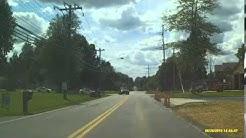 Fields Ertel Road and Reed Hartman Hwy