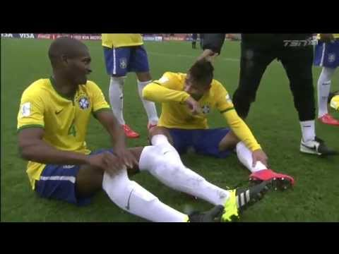 Brazil vs Portugal Penalty shootout FIFA U20 World Cup 2015