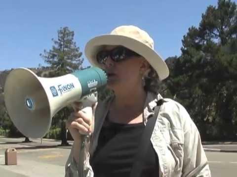 BA Labor/Community Activists Demand Closure Of Turkey Imam Gulen Oakland Bay Area Technology School