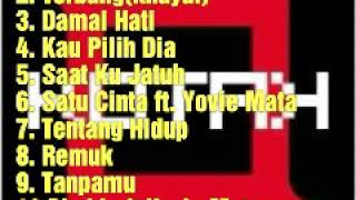Gambar cover KOTAK band full album (2005)