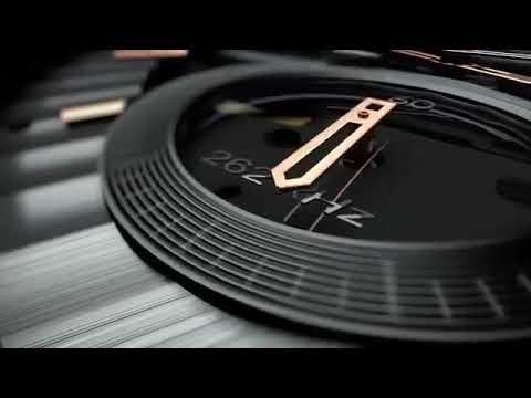 a1d764a12f67a ساعات بولوفا  Bulova - YouTube
