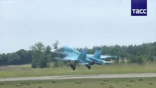 видео Аэродром в Межводном | Отдых 2015 в поселке Межводное, Черноморский район, Крым, Тарханкут