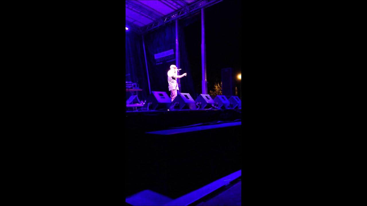 Mac Miller-REMember Live