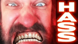 HASS HASS HASS HASS HHHHHHRRRRGHHHHH!!!!!!! 🍅 BEN & ED: BLOOD PARTY #011