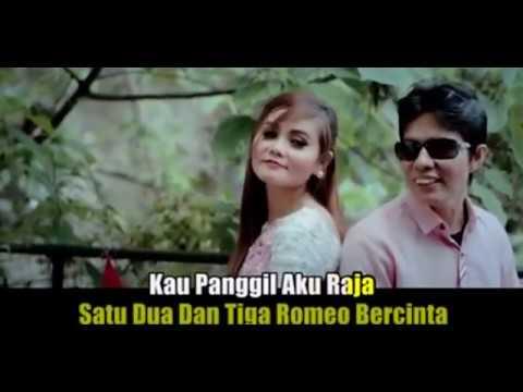 Boy Shandy & Lala Bunga - Dangdut - Romeo Bercinta