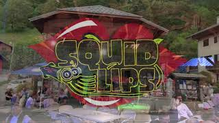 Squid Lips   Just The Two Of Us Live In Le Biot 2020