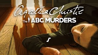C is for Churston // Agatha Christie: The ABC Murders (PC Gameplay)