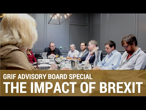 How will BREXIT impact the restaurant industry?