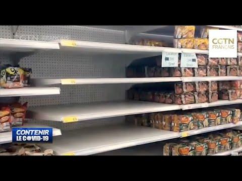 La Thaïlande s'inquiète pour sa sécurité alimentaire