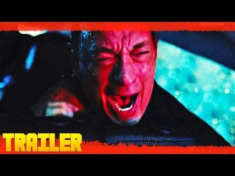 Inferno (2016) Tráiler Oficial (Tom Hanks, Felicity Jones) Subtitulado