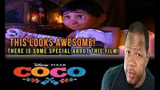 2017 disney pixar film coco teaser review are we seeing more diversity in movies