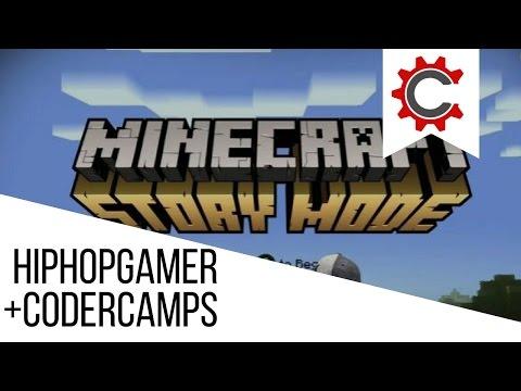 HipHopGamer + Coder Camps