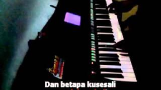Kandas Evie Tamala Karaoke Yamaha PSR S750