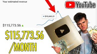 How To Make MONEY on YouTube WITHOUT MAKING VIDEOS AT ALL, Here