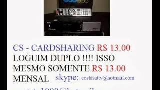 Cs-cardsharing loguim duplo