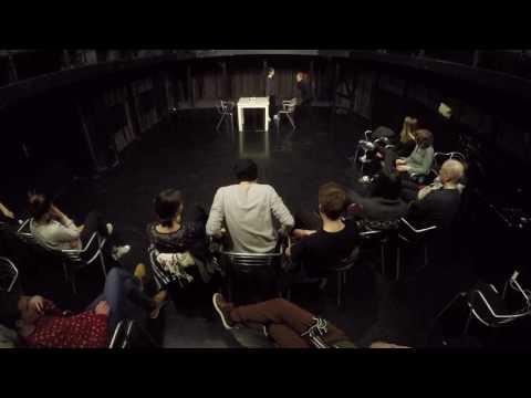Method Acting Workshop by Pasha Savchuk