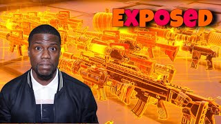 'Kevin Hart' Gets Scammed For His Inventory! (Scammer Get Scammed) Fortnite Giveaway