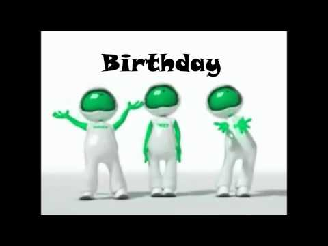 Happy Birthday Di! A Video Just for You :-)