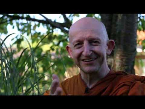 Ajahn Amaro -  Saturday Night At The Movies