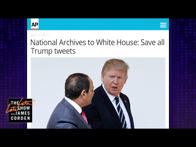 trump-s-tweets-preserved-forever