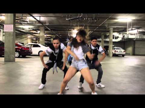 Tell Me When To Go by E-40 | Walter Moran Dance Reel