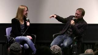 Knives Out - Rian Johnson Q&A