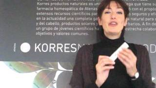 El cosmético favorito de la RRPP de Korres. Beauty is in the air. Thumbnail