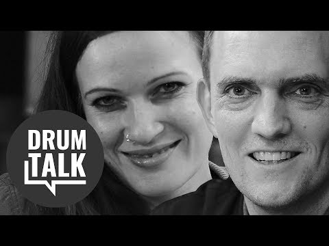 Anika Nilles & Jost Nickel - drumtalk [episode 34]